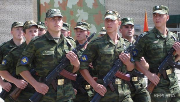 Контрактная армия пока является непосильной ношей для Украины