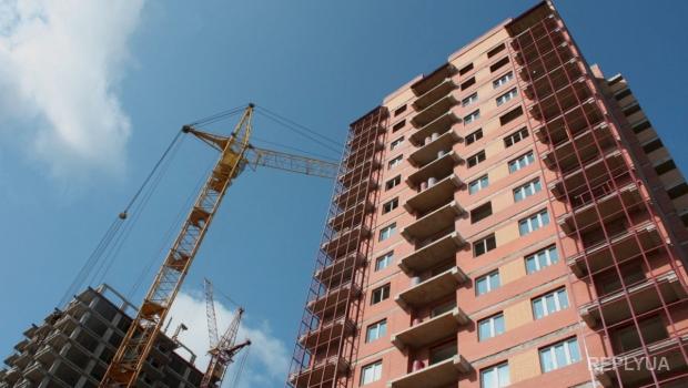 В столице Украины «встал» рынок элитной недвижимости