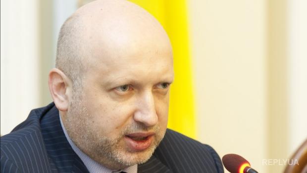 Турчинов разгадал тактику РФ и заявил о готовящихся контрмерах