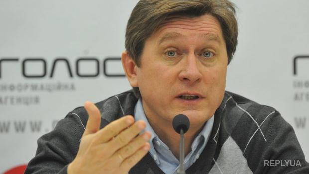 Фесенко: Комитет по спасению Украины – это Комитет по спасению Азарова
