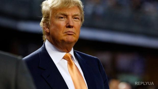 Республиканская партия США определилась с кандидатами на пост президента