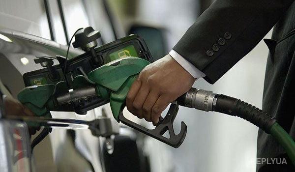 России грозит бензиновый голод
