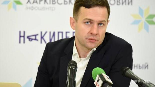 Мацука предложил новый формат Минских переговоров