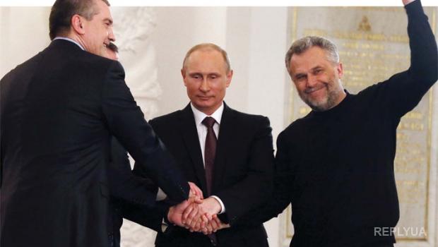 Аннексия Крыма обернулась бедой для Украины и России