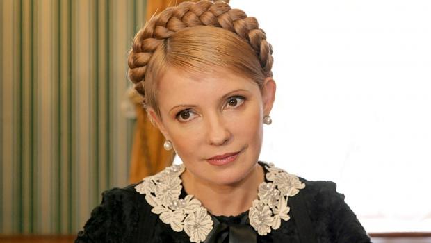 Тимошенко идет в мэры Киева – «утка» от Чумака