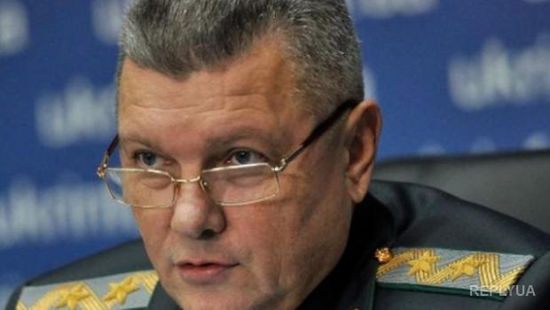 Глава ГПСУ пожаловался Премьер-министру на «большой позор для Украины»
