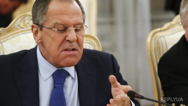 Лавров в Сингапуре похвалил Россию за расследование по Боингу и обхаял всех остальных