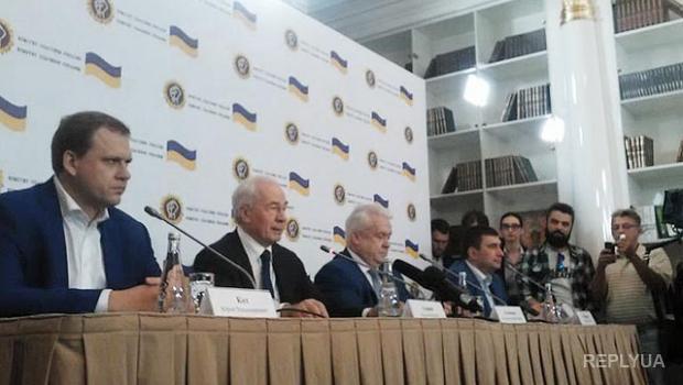 Гиркин рассказал правду про Комитет спасения Украины