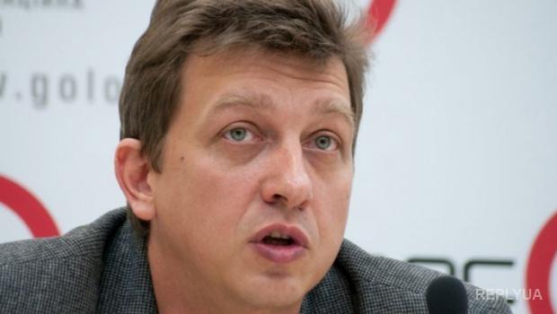 Доний: Минскими соглашениями Порошенко осуществляет план Путина, совместно ими разработанный