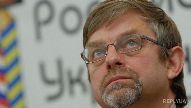 Небоженко: Информация о предложении обмена Савченко – очередной вброс АПУ