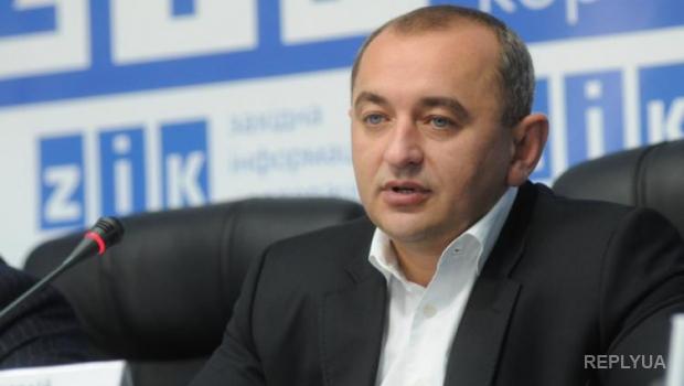 Матиос рассказал, как испортил жизнь начальнику Генштаба РФ