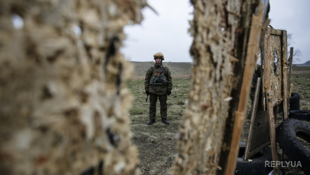 Аналитики Stratfor пообещали «горячий» август на Донбассе