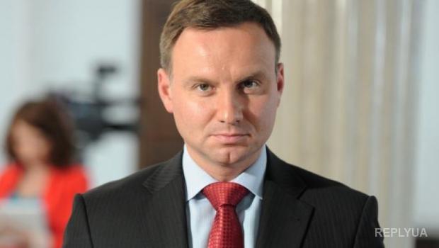 Польша хочет конкурировать с НАТО