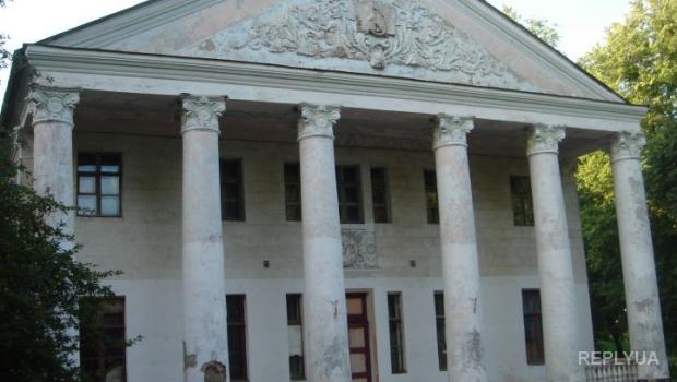 В элитном пригороде Харькова незаконно раздали ценные земли профсоюзного санатория