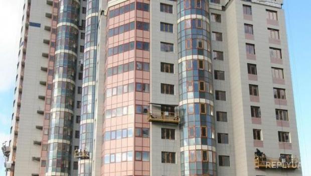Фирма благодетеля Медведчука имеет 19 квартир в центре Киева