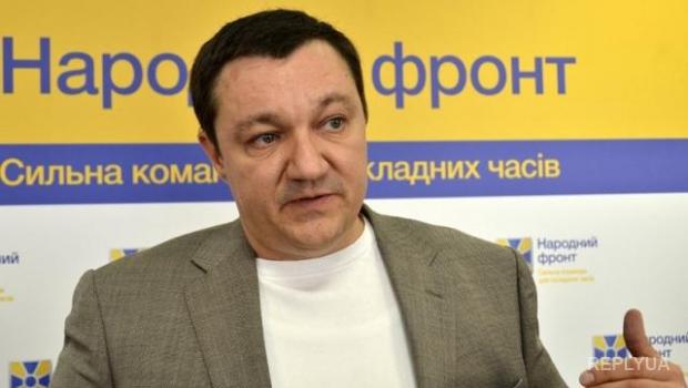 На оккупированные территории прибыли спецгруппы из РФ - Тымчук
