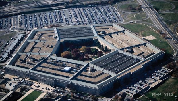 Пентагон и Белый дом конфликтуют из-за России