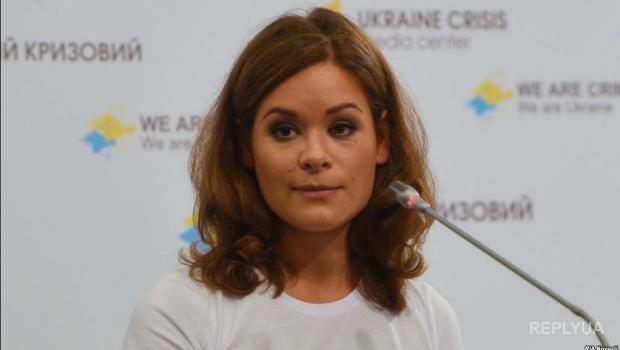 Депутаты РФ открестились от Гайдар после ее отказа от российского гражданства