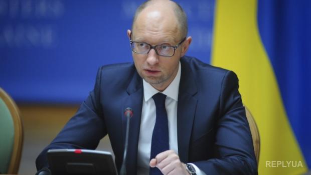 Нововведение от Яценюка: реальные тюремные сроки для должников за коммуналку