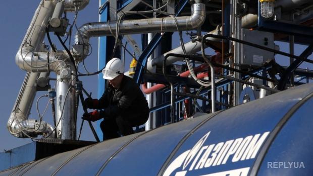 В «Газпроме» решают вопрос о сокращении газопровода на «Турецком потоке»