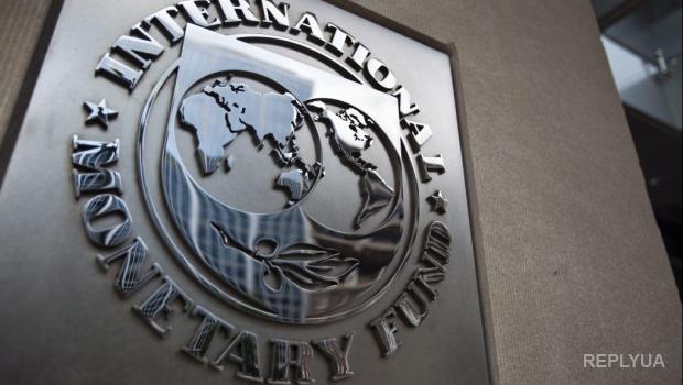 МВФ расписал России ее ближайшие экономические перспективы в черных красках