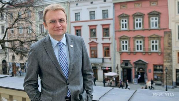 Садовый хочет видеть Лукашенко во Львове 5 сентября