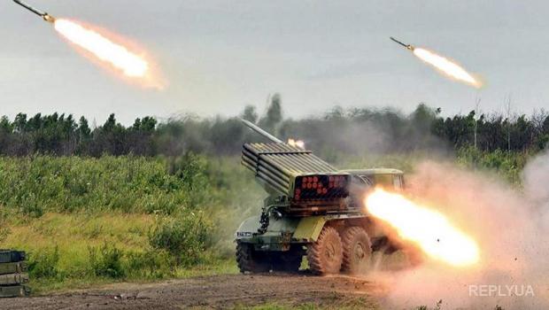 ВСУ на контратаке отбили Старогнатовку и Новоласпу