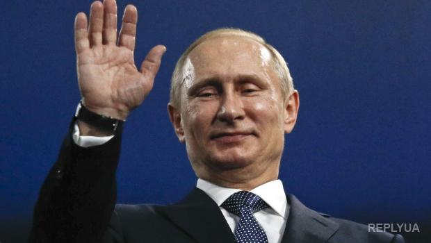 Эксперт: Путин провалил все свои «многоходовки»
