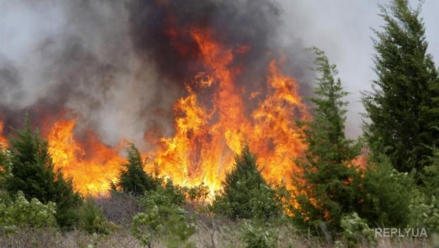 Три человека погибли в пожарах