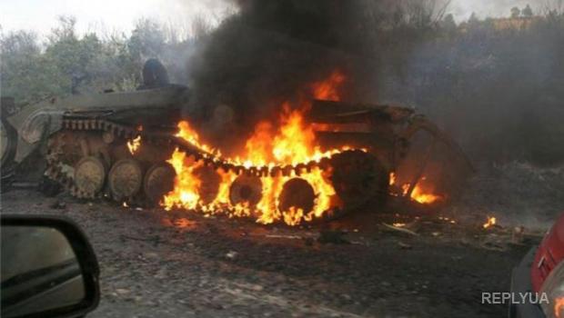 Путин протестировал украинскую армию и сделал неутешительные выводы