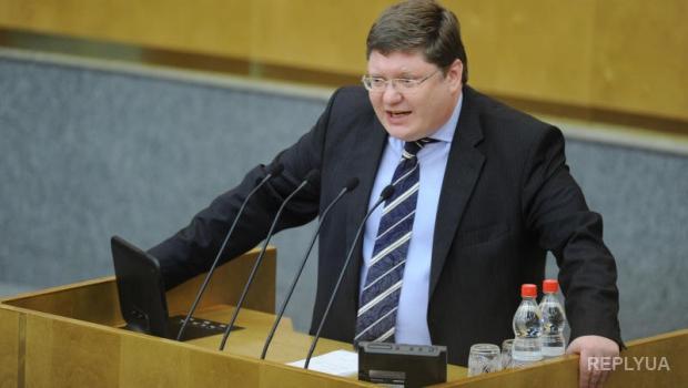 Вице-спикер Госдумы в срочном порядке прибыл в Севастополь