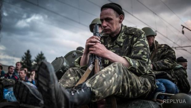Фесенко: Российское наступление уже началось