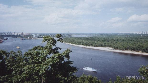 Днепр вот-вот исчезнет – уровень воды падает катастрофически быстро