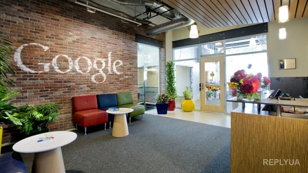 На базе Google сформирована компания Alphabet