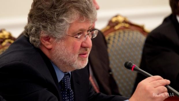 Коломойский отказался отпустить Маркевича на его условиях