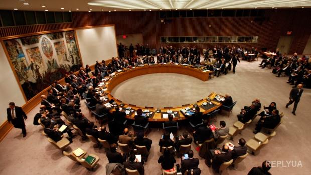 Великобритания и Франция требуют отменить право вето в Совбезе ООН