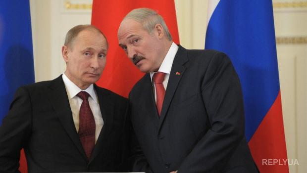 Лукашенко порадовал Путина и открыл свои дороги для ДНР и ЛНР