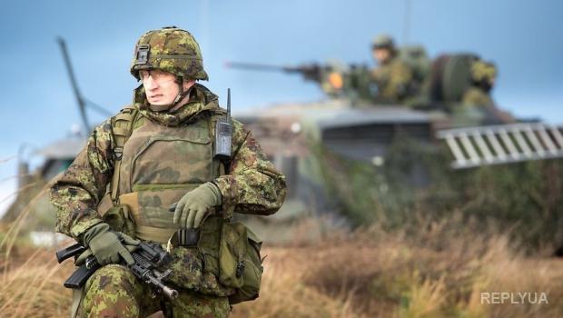 Эксперты: Россия и НАТО готовятся к войне друг с другом
