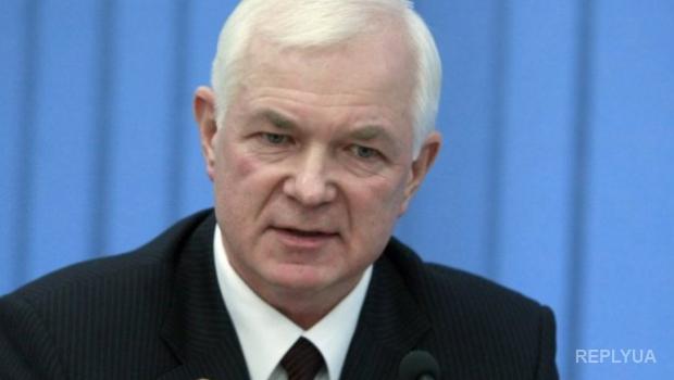 Маломуж уверен в эскалации конфликта, с которым Украина не справится
