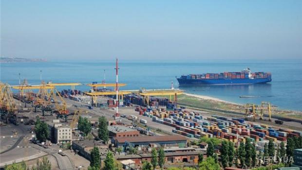 Хозяйственный суд Украины не позволил ограбить Ильичевский порт на 12 млрд. грн.
