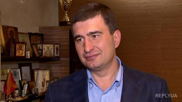 Интерпол задержал одного из членов Комитета по спасению Украины на итальянском курорте