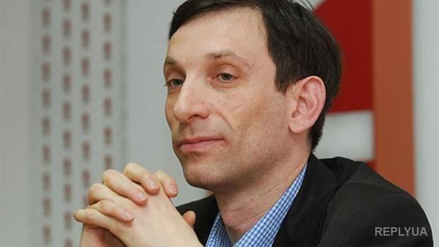 Портников объяснил, что Патрушев не зря истеричил из-за украинской стратегии нацбезопасности