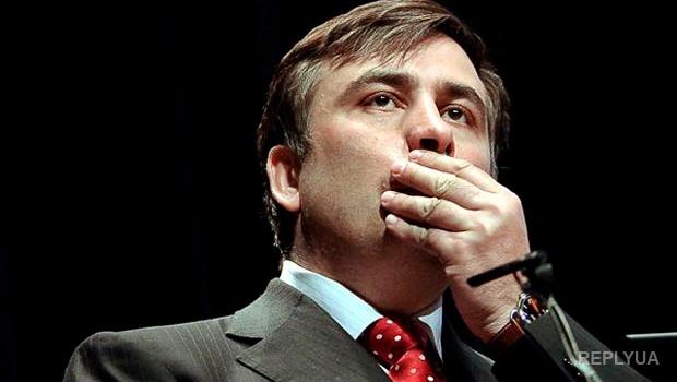 Саакашвили раскрыл «кумовские» схемы в ГПУ