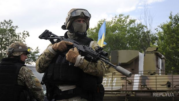 Генштаб: За подготовкой боевиков к наступлению ведется наблюдение – ВСУ готовы ко всем сценариям