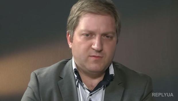 Эксперт объяснил, почему Украине нельзя наступать на Донбассе
