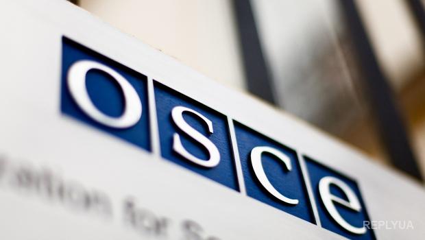 ОБСЕ зафиксировала чрезмерно  активное передвижение людей и автомобилей из РФ в ДНР и ЛНР