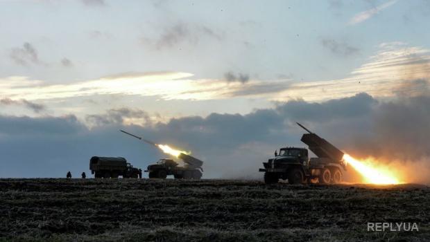 Возобновление боевых действий на Донбассе выгодно всем