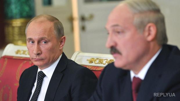 Лукашенко и Путин: что связывает двух президентов?
