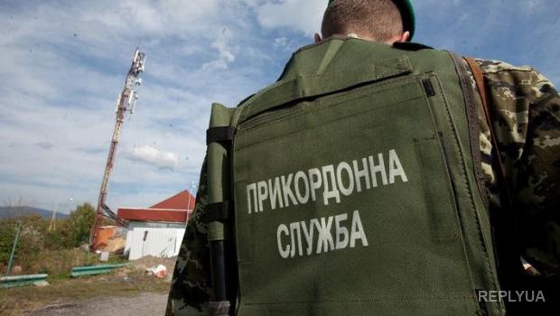 Пограничники стреляли по автомобилям из РФ