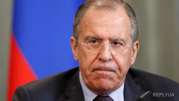 Небоженко: Выходка Лаврова будет стоить Кремлю 15 млрд. долл.